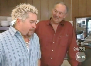Taste of Peru Diners Drive-Ins and Dives