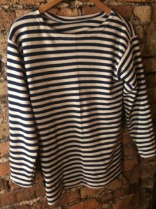 st james striped nautical tee