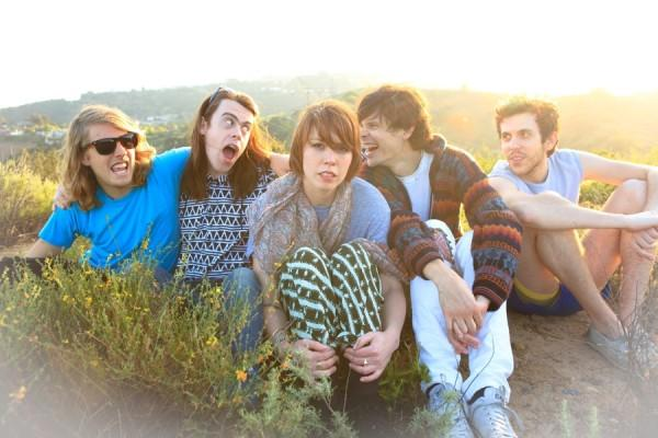 There Will Be Handclaps: GroupLove at Lollapalooza