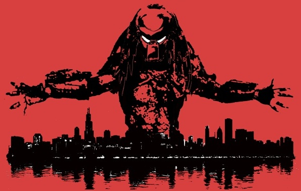 Show Tunes & Special Forces: Predator The Musical!