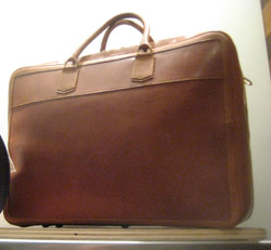 oak and eddon libero ferrero leather bag