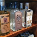 Koval Lions Pride Whiskey, Few Spirits Gin
