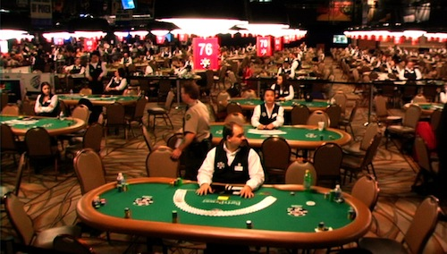 """All In: The Poker Movie"" Debuts at the Siskel Film Center"