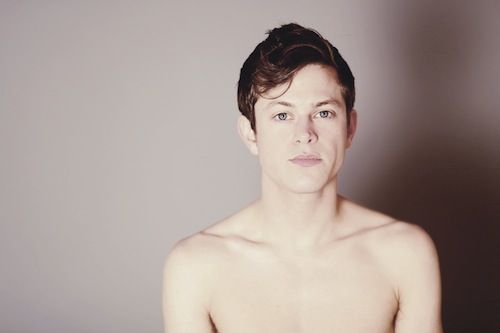 Smells Like Beautiful Dispirit: The Music of Perfume Genius